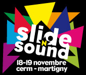 slide and sound